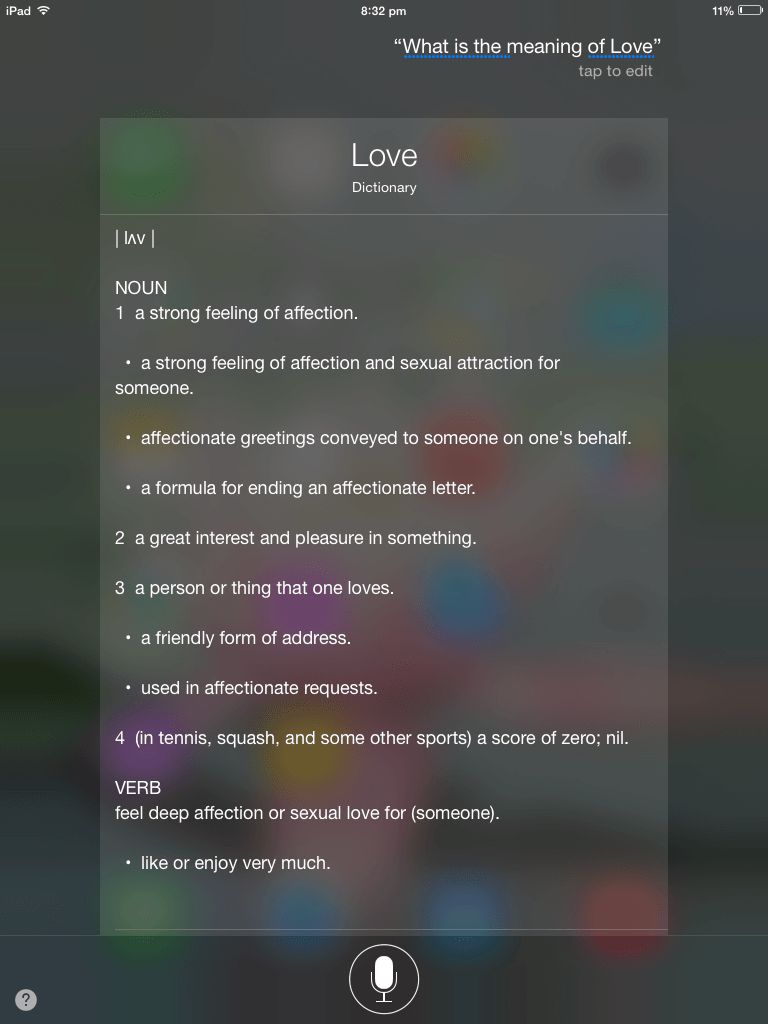questions to siri