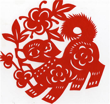Dog - Chinese Zodiac Sign