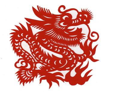 Dragon - Chinese Zodiac Sign