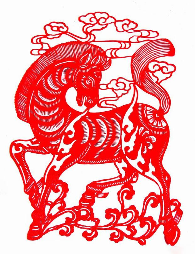 Horse - Chinese Zodiac Sign