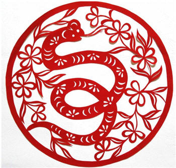 Snake - Chinese Zodiac Sign