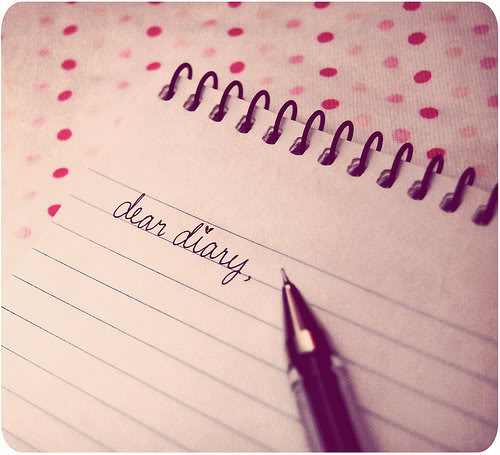 Reasons why you should write diary