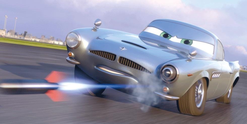 Angry cars