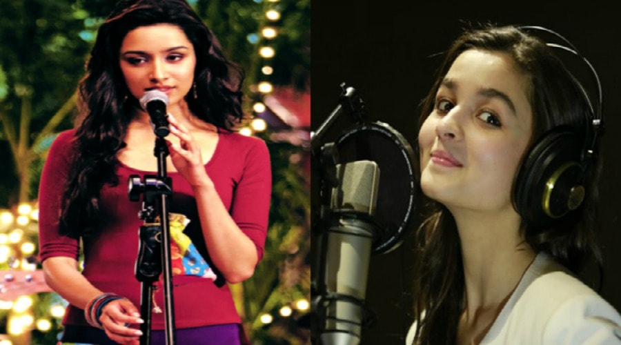Bollywood celebs who can sing