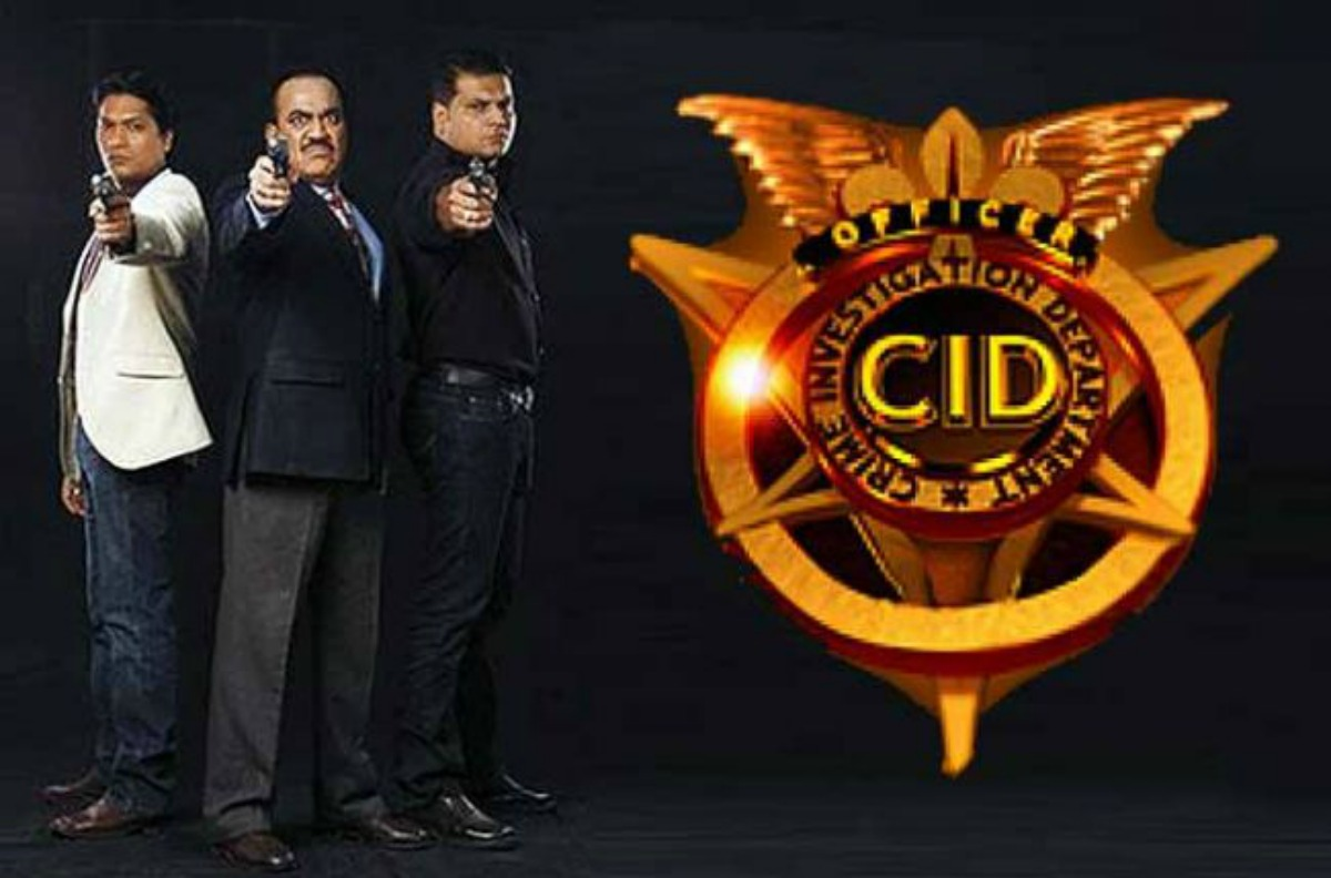 Why C.I.D is still Famous ?