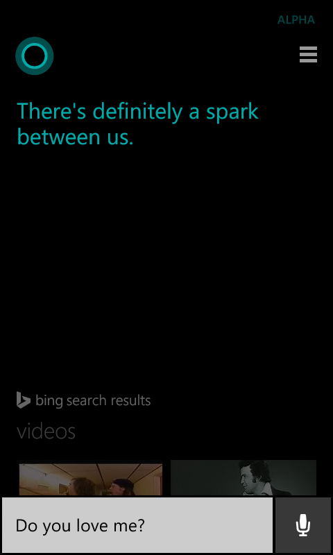 cortana picescorp