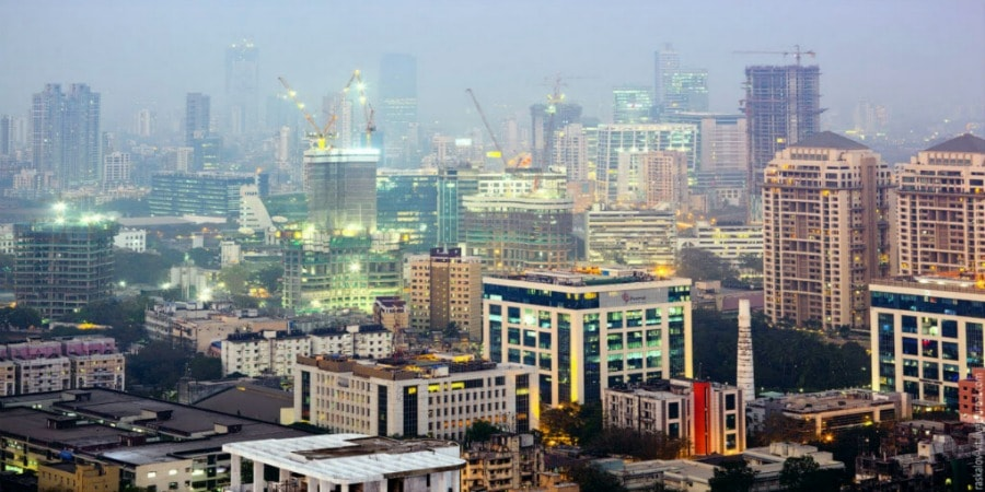 Why Mumbai is Best City