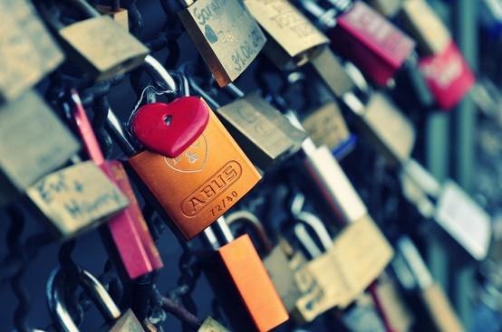 no more love locks