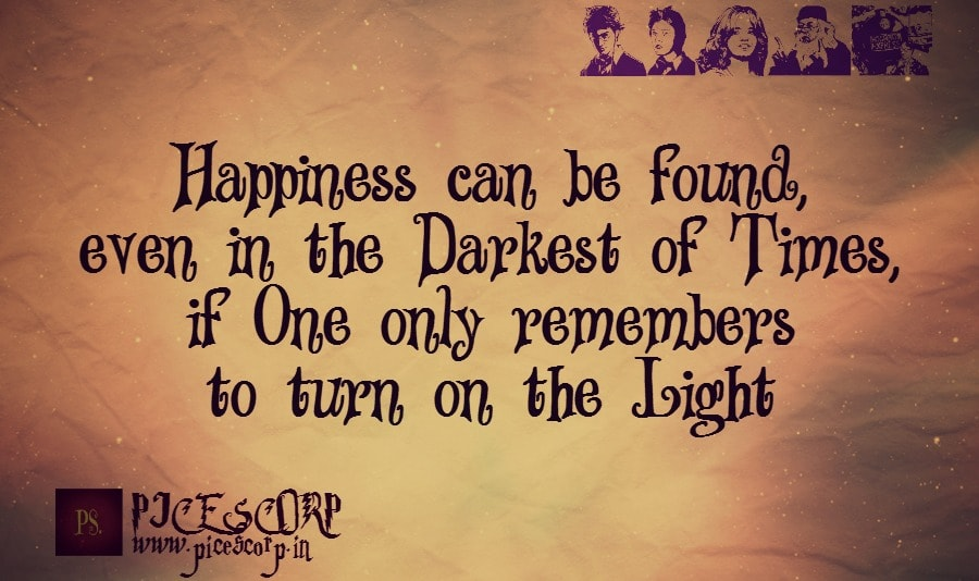 Quotes From Harry Potter That Would Get You Nodding Along