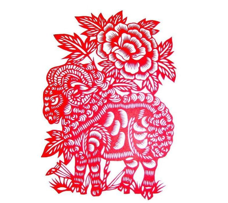 Sheep - Chinese Zodiac Sign
