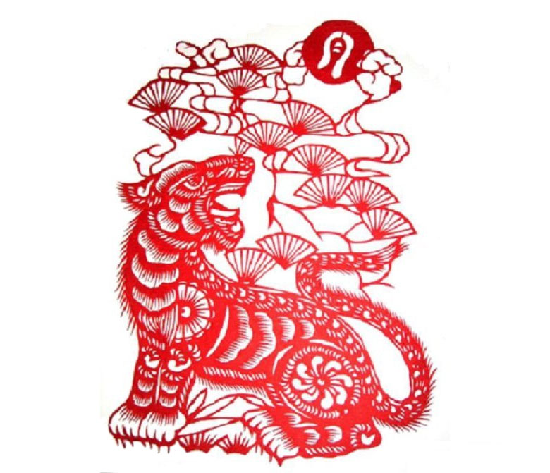 Tiger - Chinese Zodiac Sign