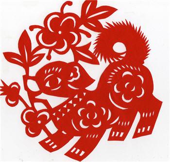 Dog - Chinese Zodiac Sign