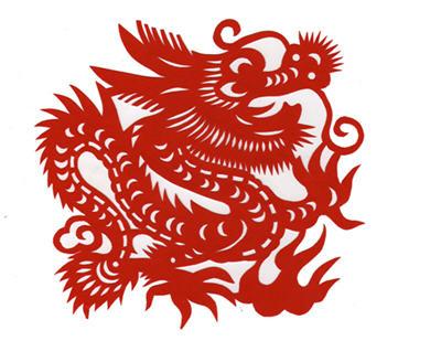 Dragon - Chinese Zodiac Sign