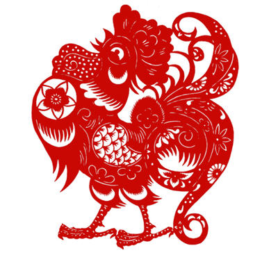 Rooster - Chinese Zodiac Sign